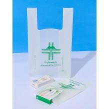Farmacia Cm 22+7+7x40 - Pz 1000 - Manico Shopper