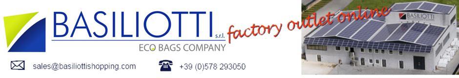 Basiliotti ECO Bags Company
